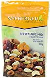 Seeberger Beeren-Nuss-Mix, 12er Pack (12 x 150 g) -