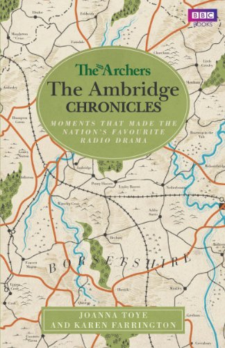 The Archers: The Ambridge Chronicles: Moments that made the nation's favourite radio drama