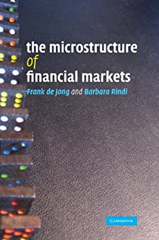 Descargar Utorrent The Microstructure of Financial Markets Epub Gratis No Funciona