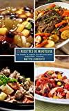 25 Recettes de Mijoteuse - Volume 2: Des soupes et ragoûts aux délicieux plats...