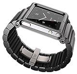 Minimal LKBLK-011 Lynk Blackout Armband für Apple iPod Nano 6G schwarz