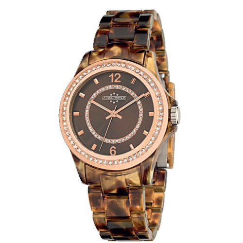 Chronostar Watches Dolls R3751232502 - Orologio da Polso Donna