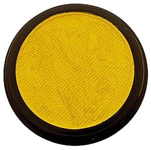 Eulenspiegel - Maquillaje Profesional Aqua, 12 ml / 18 g, Color Brillo perlino Oro (130773)