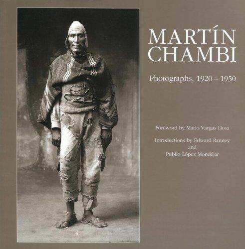 Martin Chambi PB: Photographs, 1920-50