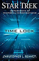 Department of Temporal Investigations: Time Lock (Star Trek: Deep Space Nine)