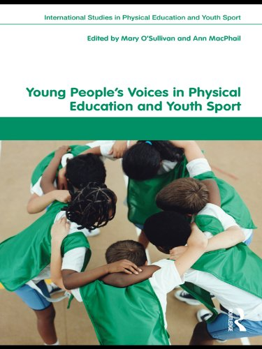 Young People's Voices in Physical Education and Youth Sport (Routledge Studies in Physical Education and Youth Sport)