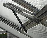 Univent–Automatische Fenster Öffner für Gewächshaus Treibhaus Garten Winter