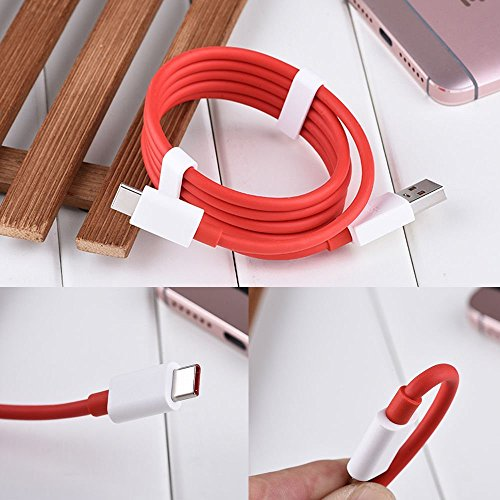 Humble Type C charger competible for OnePlus Two One Plus Two OnePlus 2 oneplus 3 one plus 5 Nexus 5X Nexus 6P New Macbook 12 inch ChromeBook Pixel Nokia N1 Tablet Asus Zen AiO Letv 1S letv 2 and Other Devices with Type C USB all usb type c devices with A+ Quality.  available at amazon for Rs.135