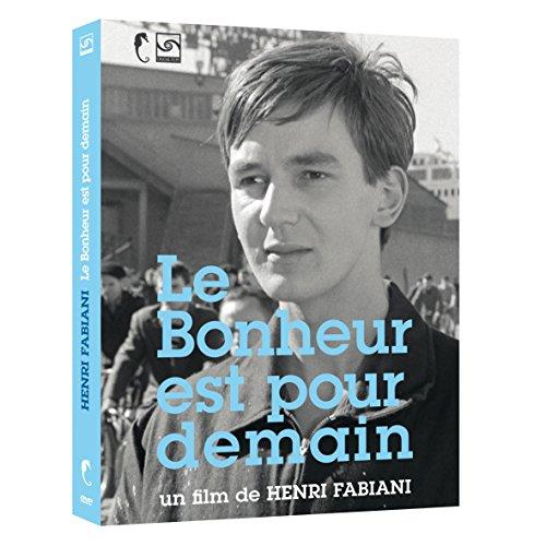 le-bonheur-est-pour-demain-francia-dvd