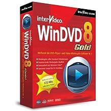 Ulead WinDVD 8 Gold
