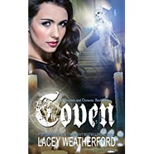 Coven (Of Witches and Demons Book 1) (English Edition)