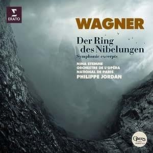 Wagner : Der Ring des Nibelungen (extraits)