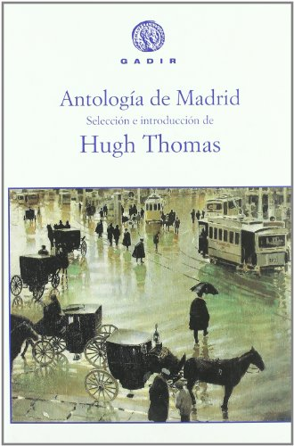 Antología de Madrid (Fuera de colección)