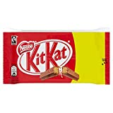 Kit Kat 4 Finger Fair Trade 45g (Pack of 48)