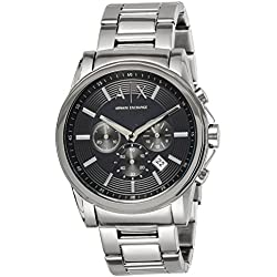 Armani Exchange Men's Watch AX2084