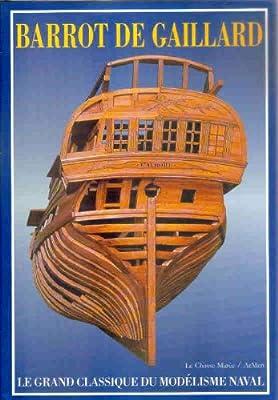 Le Grand classique du modélisme naval