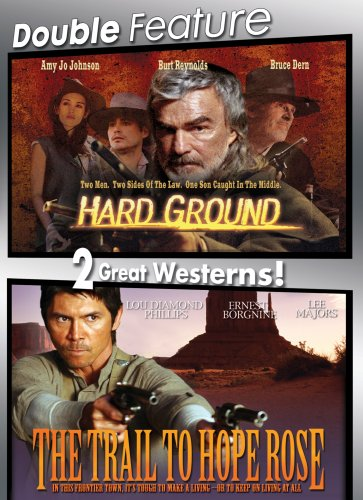 Bild von Hard Ground & Trail to Hope Rose [Import USA Zone 1]