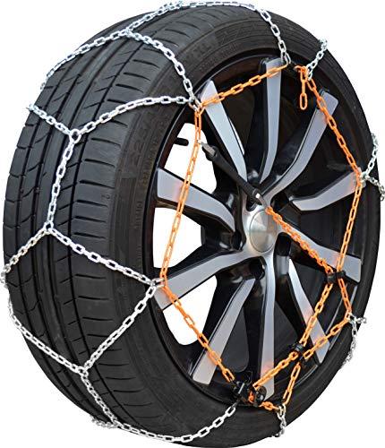 Chaines Neige Retension Manuelle Xp9 N°80 (La Paire) 165/80R15 - 175/70R16 - 175/75R15 - 175/80R15 - 185/60R16 - 185/65R16 - 185/70R15 - 185/75R14 - 185/80R14 - 190/65R390 - 195/55R16 - 195/60R16 - 195/65R15 - 195/70R14 - 195/80R13 - 200/60R390 - 205/45R17 - 205/50R16 - 205/55R15 - 205/60R15 - 205/65R14 - 205/70R13 - 205/75R13 - 205/80R13 - 210/55R390 - 215/40R17 - 215/45R16 - 215/50R15 - 215/55R15 - 215/60R14 - 220/55R365 - 225/35R17 - 225/40R16 - 225/45R15 - 225/60R13 - 235/35R15 - 255/35R16