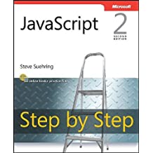 JavaScript Step By Step 2nd Edition (Step by Step (Microsoft)) [Paperback]