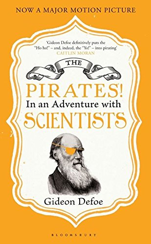 The Pirates ! : In an Adventure with Scientists par Gideon Defoe