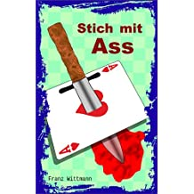 Stich mit Ass