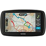 TomTom Start 60 UK Sat Nav with Lifetime Map Updates