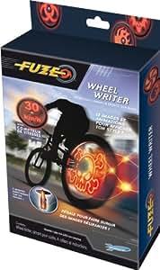 Fuze - Fuzwhee01 - Accessoire pour Vélo - Fuze Wheel Writer