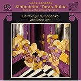 Sinfonietta, Taras Bulba, Füchslein Suite