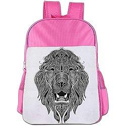 Art Tiger Design 2019 Neuester Rucksack für Kinder und Kleinkinder