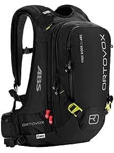 Ortovox FREE RIDER 26L ABS (M.A.S.S compatible) - Black