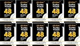 Alcotec Turbohefe Classic 48 - 20% in 5 Tagen! (10 Packungen)