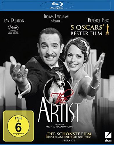 Bild von The Artist [Blu-ray]