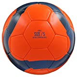 #1: Kohinor Gems Crown Sports Football (Size-5)