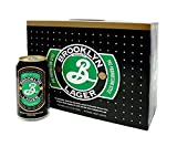 Product Image of Brooklyn Lager Cans, 12 x 355 ml