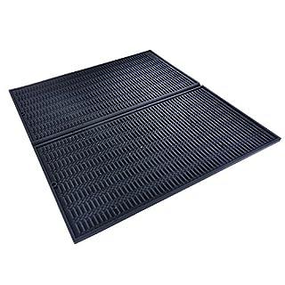 Amtop XL Foldable Dish Silicone Dish Drying Mat, 20