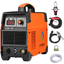 Cortador de plasma 40A 220V Electric DC Inverter Air Plasma Cutting Machine CUT40 Cortador de metal