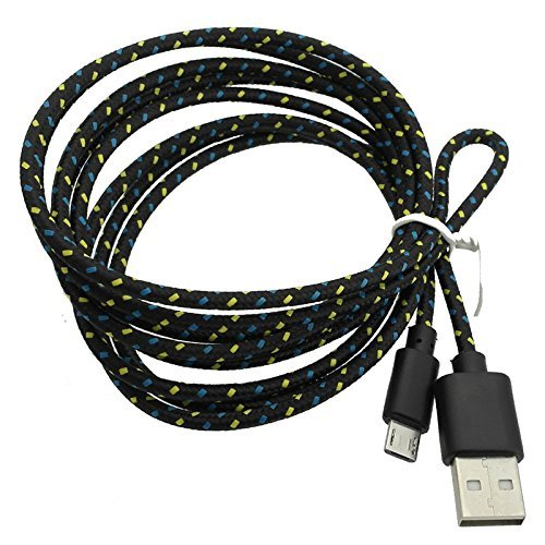 Preisvergleich Produktbild Deet® 1Meter professionelle Micro USB-Datenkabel.