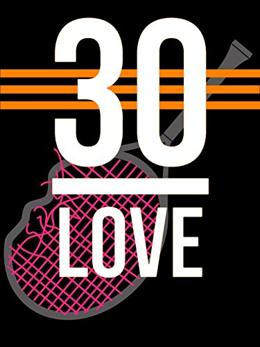 30-Love Cover