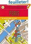 City Walks with Kids: Paris Adventure...