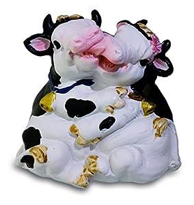 Katerina Prestige-Figura recinto de 4Couples Vacas Relax, mo0389