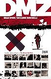 DMZ The Deluxe Edition Book Three (Dmz (Deluxe))