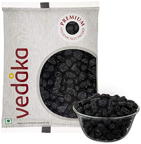 Vedaka Premium Dried Blueberries, 200g