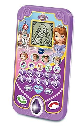 Telephone Vtech - Vtech - 156405 - Jeu Electronique -
