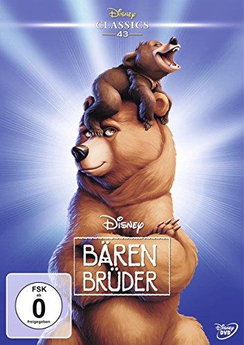 Bärenbrüder (Disney Classics)