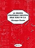 La grafica strutturale esecutiva delle scale in c.a. Terminologia, tipologia, finiture, computo metrico, geometria delle armature...