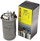 Bosch 0450906322 FILTRO CARBURANTE POLO 1.4 TDI