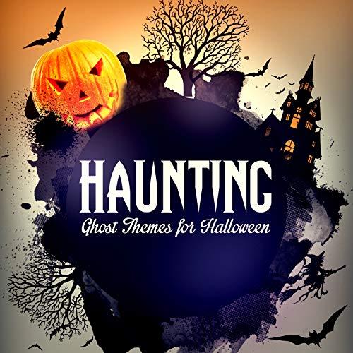 Halloween Piano Story (Movie Piano Halloween Theme)