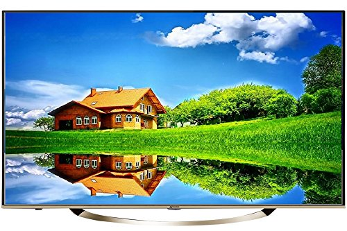 Micromax 109 cm (43 inches) 43E7002UHD 4K UHD LED Smart TV