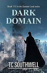 Dark Domain (Demon Lord Book 7)