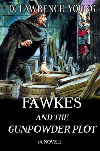Fawkes and the Gunpowder Plot ()